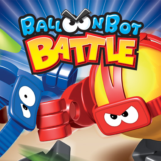 Balloon Bot Battle